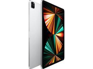 2021 Apple 12.9-inch iPad Pro (Wi-Fi, 512GB) - Silver MHNL3LL/A  Tablet