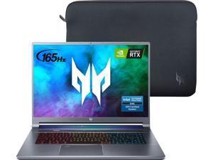 "Acer - Predator Triton 500 SE 16"" 2560x1600 165Hz Laptop – Intel 11th Gen i7 – GeForce RTX 3060 - 16GB DDR4 – 512GB SSD PT516-51s-70TP Notebook"