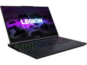 "Lenovo - Legion 5 15"" Gaming Laptop - AMD Ryzen 7 5800H - NVIDIA GeForce RTX 3050 Ti - 8GB Memory - 512GB SSD - Phantom Blue Notebook PC Computer 82JW00BFUS"