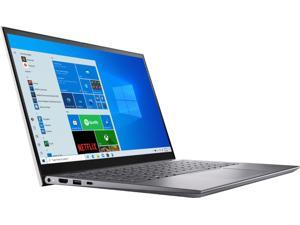 """Dell - Inspiron 5000 2-in-1 14.0"""" Touch-Screen Laptop - Intel Core i7 - 16GB Memory - 512GB Solid State Drive - Silver i5410-7068SLV-PUS Tablet Notebook"""
