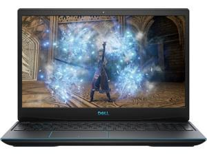 "Dell - G3 15.6"" Gaming Laptop - Intel Core i5 - 8GB Memory - NVIDIA GeForce GTX 1660Ti - 512GB Solid State Drive - Black I3590-5988BLK-PUS Notebook PC Computer"