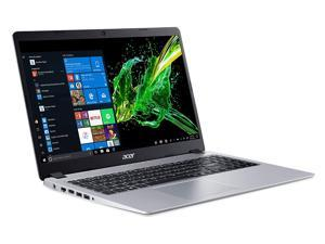 """Acer Aspire 5 A515-43-R19L 15.6"""" Notebook - 1920 x 1080 - Ryzen 3 3200U - 4 GB RAM - 128 GB SSD - Pure Silver"""