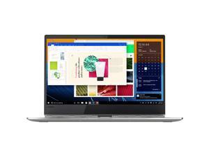 "Lenovo 81TF0004US 13.9"" Touchscreen 2 in 1 Notebook - 3840 x 2160 - Core i7 i7-8550U - 16 GB RAM - 512 GB SSD - Platinum"