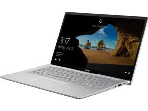 """ASUS - 14"""" Touch-Screen Laptop - AMD Ryzen 5 - 8GB Memory - 256GB Solid State Drive - Silver Q406DA-BR5T6 Tablet Notebook PC Computer Backlit"""