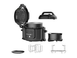 Ninja Foodi 6.5-quart Pressure Cooker with TenderCrisp and Dehydrate OP305CO