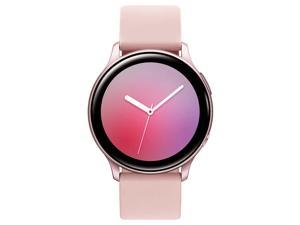 Samsung Galaxy Active 2 Smartwatch 40mm - Pink Gold - Bonus 2nd Charging Cable - Smart Watch SM-R830NZDCXAR