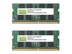64GB (2x32GB) NEMIX RAM Memory for 2019 Apple iMac 27 inch Retina 5K (iMac19,1 A2115), 2018 Apple Mac Mini (Macmini8,1 A1993)