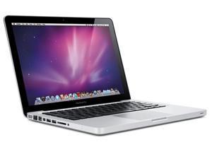 "Apple MacBook Pro A1278 - Mid-2012 - 13"" Laptop - Intel Core i5-3210M - 500GB HDD - 4GB RAM - DVD RW - OS Installed"