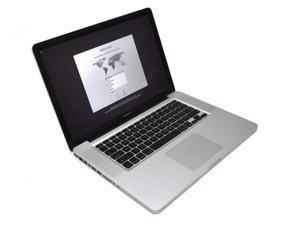 "Apple MacBook Pro 15"", Intel i7 Quad Core, 8GB DDr3 256GB SSD, Dual Graphics AMD Radeon HD 6490M / Intel HD 3000, WI-Fi, Bluetooth, Thunderbolt, macOS High Sierra"