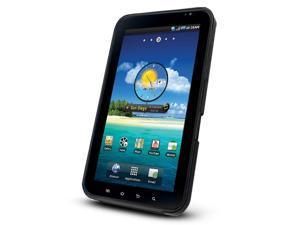 Sprint Slider Skin Case for Samsung Galaxy Tablet i800 (Black)