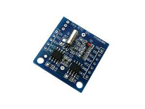 1PCS AT24C32 Tiny Real Time Clock Module I2C RTC DS1307 Board for Arduino AVR PIC 51 ARM Without Battery