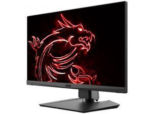 "MSI 27"" WQHD 2560 x 1440 (2K) 1 ms 165 Hz HDMI, Display Port, USB-C AMD FreeSync Gaming Monitor (Optix MAG272QR)"