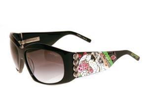 EHS-006 Love Dog Sunglasses - Cocoa