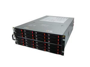 Symantec NetBackup 5020 24B LFF 4U Storage Array Server - 2x E5620 2.4GHz 32GB
