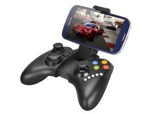 Wireless Gamepad, Bluetooth Joystick Controller for Smartphone Android Samsung Galaxy S9 S8 S7 Note 9 8 A9 C9, HTC One, LG, Sony Xperia, Moto, Google, Nokia Lumia, TV Box, PC