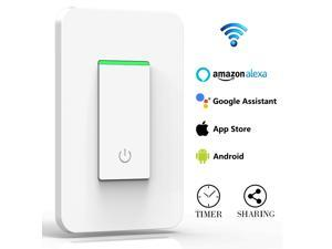 wifi light switch - Newegg com