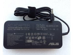 Genuine Slim 19V 6.32A Fr Lenovo 120W IdeaPad ADP-120RH D Y410P Y510P AC Adapter