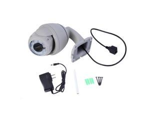 SP008 Onvif WiFi IP Dome Security Network Camera HD 2.8-12mm 5x Optical Zoom