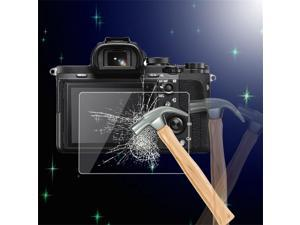 Tempered Glass Camera LCD Screen Protector Cover for Sony ...