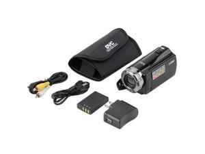 720P HD 16MP Digital Video Camcorder Camera DV DVR 2.7'' TFT LCD 16x Zoom Black