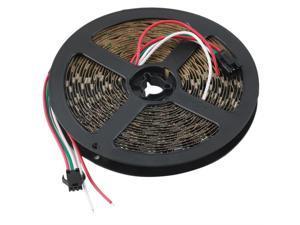 WS2812B 5M 5050 SMD Digital 300 LED Strip Light Addressable Color DC5V
