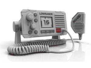 VHF, Link-6, Basic, N2K, White