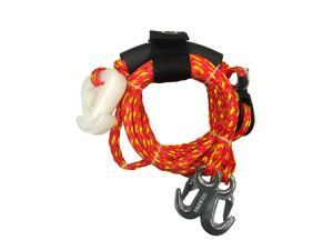 WOW WATERSPORTS 12' TOW HARNESS W/ SELF CENTERING