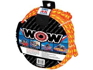 WOW WATERSPORTS 4K 60' TOW ROPE