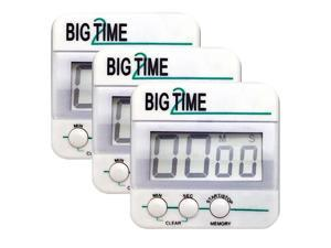 ASHLEY PRODUCTIONS (3 EA) BIG TIME TOO UP DOWN TIMER 10210-3