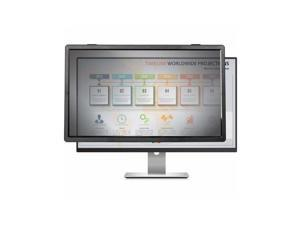 PRIVACYVIEW FRAMED PRIVACY FILTER FOR 24 WIDESCREEN 1610 MONITOR FRAMED  BL