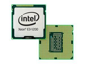 Intel Xeon E3-1220 v3 Quad-Core Haswell Processor 3.1GHz 5.0GT/s 8MB LGA 1150 CPU, OEM CM8064601467204