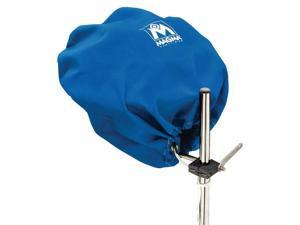 Magma Grills A10-990Pb Newport Grill Cover Sunbrella Pacific Blue