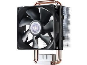 COOLER MASTER USA RR-HT2-28PK-R1 HYPER T2 COMPACT CPU COOLER