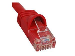 PatchCord 10 Cat6 Red