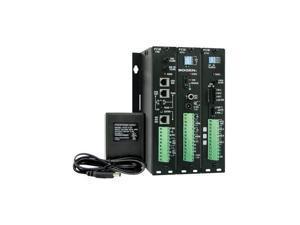 3-ZONE PCM PREBUILT W/PCMPS2   ACCS - PCMSYS3