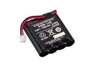 STANDARD FNB-125 BATTERY 700MAH FOR HX100