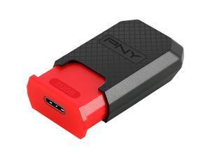 PNY TECHNOLOGIES P-FD512ELTC-GE 512GB Elite USB 3.1 Gen 1