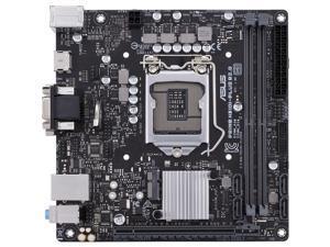 ASUS Prime H310I-PLUS R2.0/CSM LGA 1151 Intel H310 SATA 6Gb/s Mini ITX Intel Motherboard