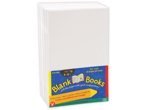 HYGLOSS MIGHTY BRIGHT BOOKS 5 1/2 X 8 1/2 77710