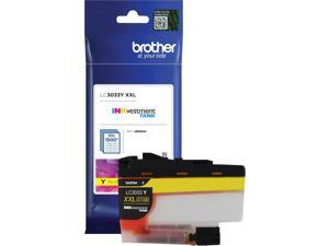 Brother LC3033Y Super High Yield Ink Cartridge - Yellow