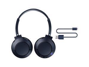 TCL MTRO200BTBL-NA MTRO200 Bluetooth Headphones