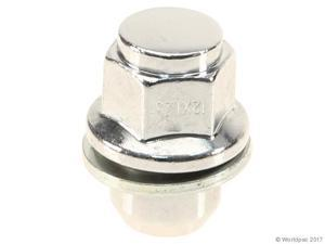 Dorman W0133-2079096 Wheel Lug Nut