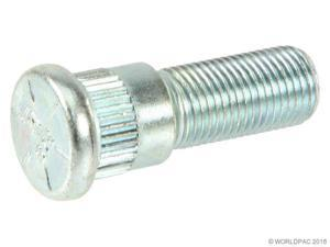 Dorman W0133-1643008 Wheel Lug Stud for Volvo Models