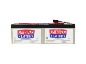 ABC Replacement Battery Cartridge #18
