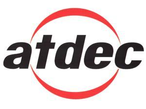 Atdec AC-AP-UTH Compatible With Tablets 7-12 Including: Apple Ipad Range, Samsung, Google Nexus