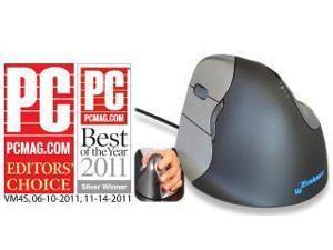 Prestige VM4L Vertical Mouse 4 Left Handed Wired