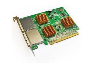 HighPoint RR2744 PCI-Express 2.0 x16 SATA / SAS Host Adapter