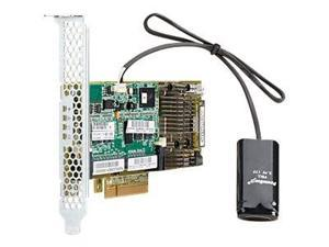 HPE 698530-B21 Smart Array P430/4GB FBWC 6Gb 1-port Int SAS Controller