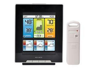 AcuRite 02007A1 Color Weather Station