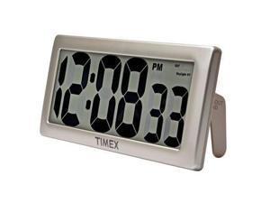 AcuRite 75071TA2 13.5 Inch Timex Intellitime Clock